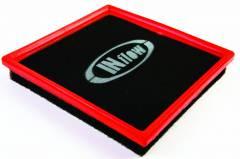 Filtro INFlow inbox FIAT PUNTO 1.8/1.4 T-jet 07+. HPF3100