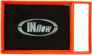 Filtro INFlow inbox Fiat Bravo 1.8 e-Tork 2010+ | DUB Store