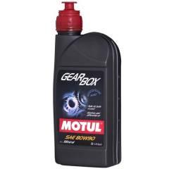 Oleo Motul Gear Box 80W90 - 1 Litro