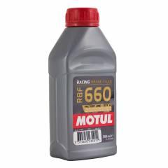 Fluido de Freio Motul RBF660 | 500ml