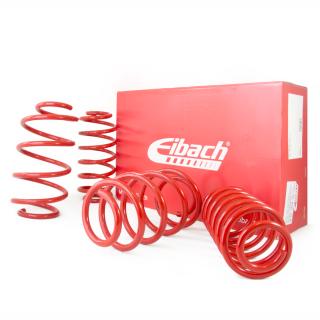 Kit molas esportivas Eibach Fiat Freemont 2.4 174cv Automático 2008+ | DUB Store