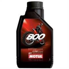 Óleo Motul 800 2T Sintético | 1 litro