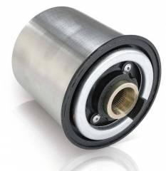 Cubo em Alumínio para Volante Lotse - Chevette, Marajó e Chevy.