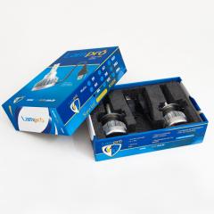 Kit Lâmpadas Ultra LED Lampró - H27