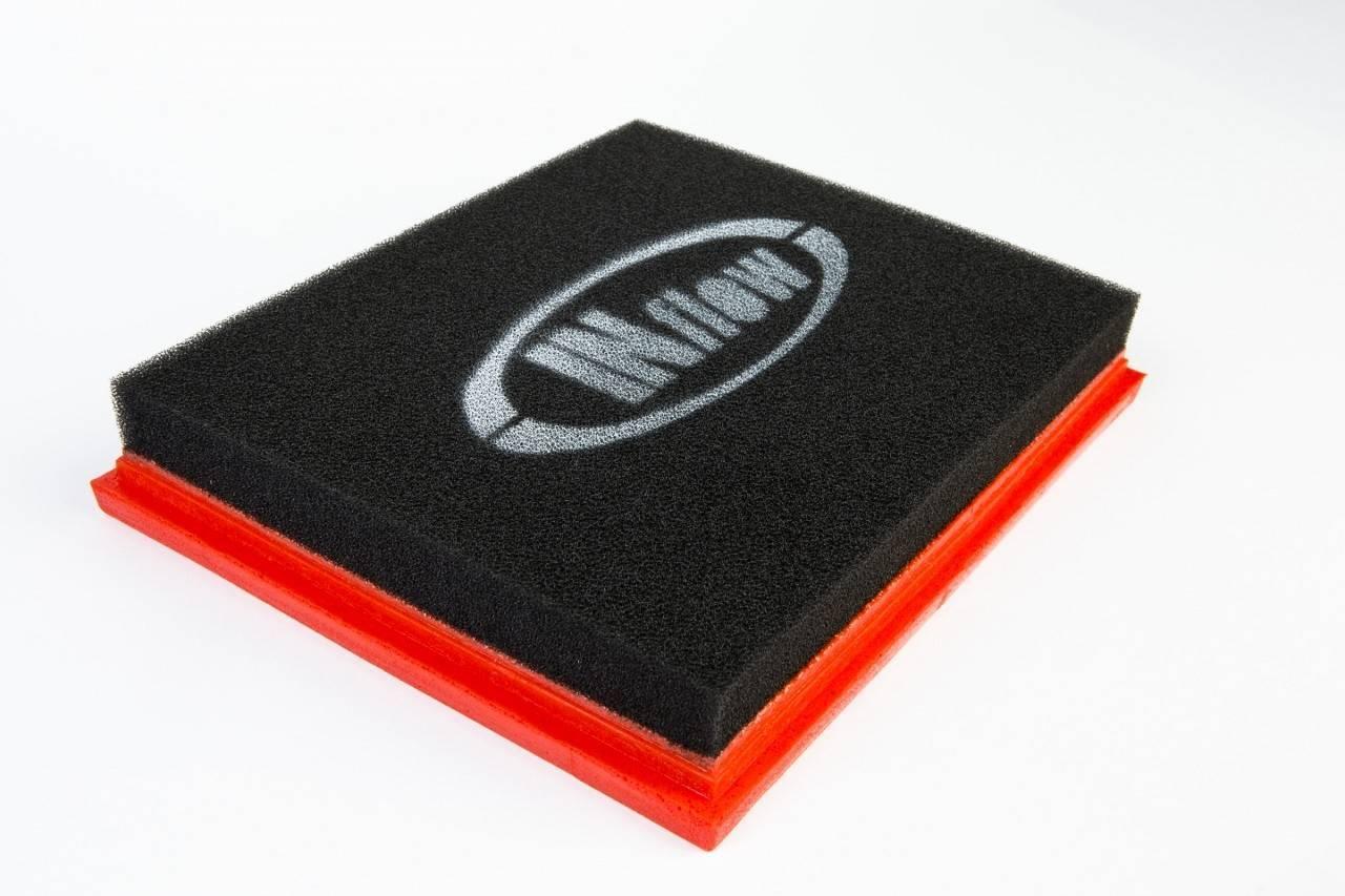 Filtro INflow Inbox Ford Fusion 2.0T e 2.5 2013+ HPF2435 | DUB Store