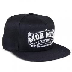 Boné Snapback Mob Milk