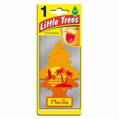 Aromatizante Little Trees - Mai-Tai