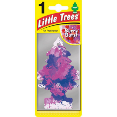 Aromatizante Little Trees - Berry Burst