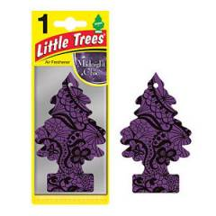 Aromatizante Little Trees - Midnight Chic