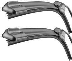 Palhetas Limpador Citroen C3 Picasso 11/15 Bosch Aerofit