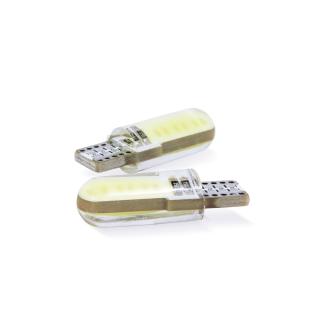 Par pingo led Aparte Lumen T10 Canbus siliconado 6000K | DUB Store