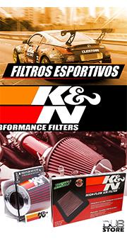 Filtro K&N