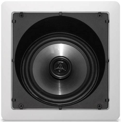 Caixa Embutir Quadrada Angulada SL6-100 - LOUD