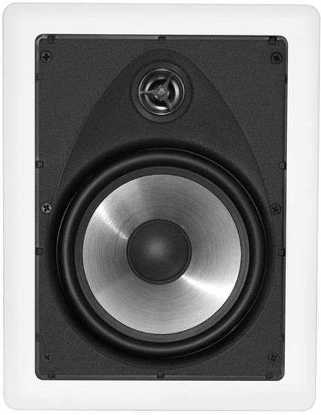 Caixa Embutir Retangular LR6 100 - LOUD
