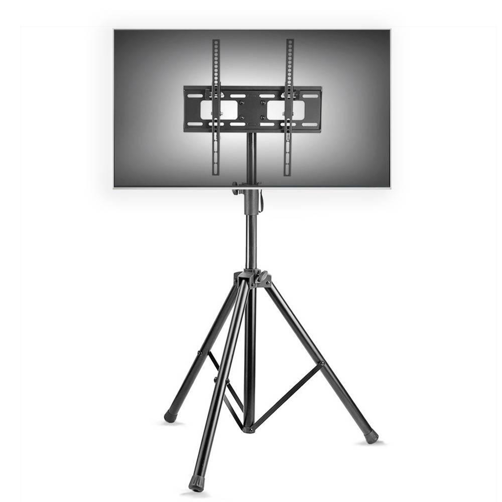 Pedestal Suporte Elg Tripé Regulável Tv 32 A 55 A06v4_tp
