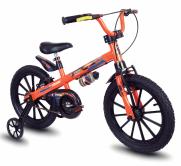 Bicicleta Nathor Boy Modelos Aro 16