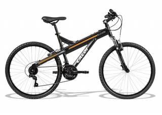 Bicicleta Caloi T-Type 21v Aro 26 | Bike Portella