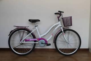 Bicicleta Agile Jad Aro 24 | Bike Portella