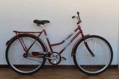 Bicicleta Agile Barra Aro 26 Modelos