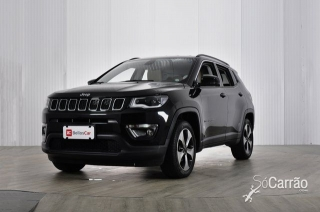 JEEP JEEP COMPASS LONGITUDE AT6 4X2 2.0