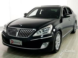 Hyundai EQUUS V8 32V 366CV 4P AUT. 4.6