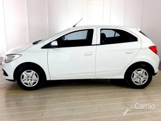 GM - Chevrolet ONIX HATCH LT 4P 1.0 8V