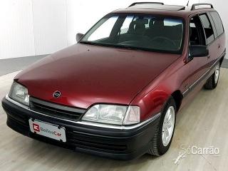 GM - Chevrolet SUPREMA 2.2