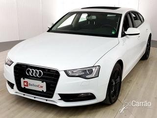 Audi A5 SPORTBACK AMBIENTE TFSI 1.8