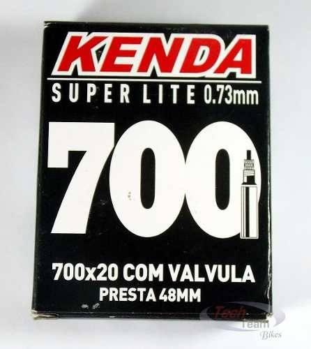 CAMARA KENDA 700 VALV PRESTA 48MM