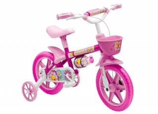 BICICLETA NATHOR ARO 12 FLOWER | Cicles Jahn