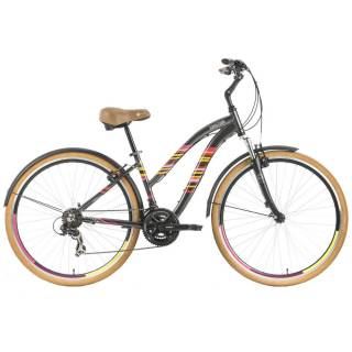 BICICLETA TITO AR0 700 DOWNTOWN STEP | Cicles Jahn