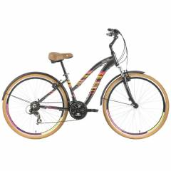 BICICLETA TITO AR0 700 DOWNTOWN STEP