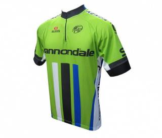 CAMISA CANNONDALE | Cicles Jahn