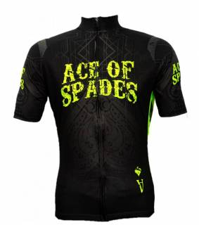 CAMISA ADVANCED SPADES | Cicles Jahn