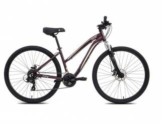 BICICLETA TITO ARO 700 DOWNTOWN DISC | Cicles Jahn