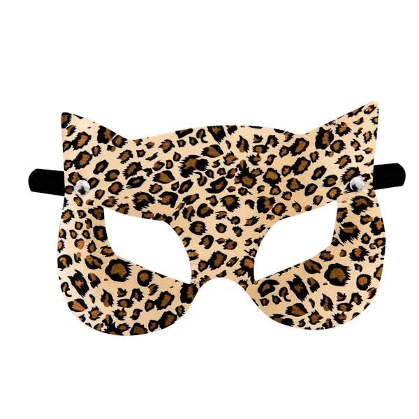 Mascara Mulher Felina
