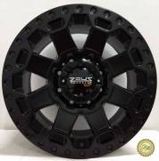 Roda 17x9 ZEUS, furação 8x170, off set 0 - F250/F350 | Marisco Off Road