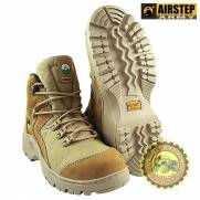 Bota Airstep Off Road Desert cano baixo | Marisco Off Road