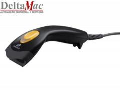Leitor de código de barras Laser - S-100 - USB - Bematech