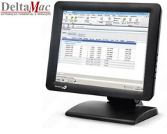 Monitor  TOUCH SCREEN 15'' - Bematech