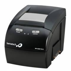 Impressora não fiscal MP-4200 TH + RS232 DB9 - Bematech