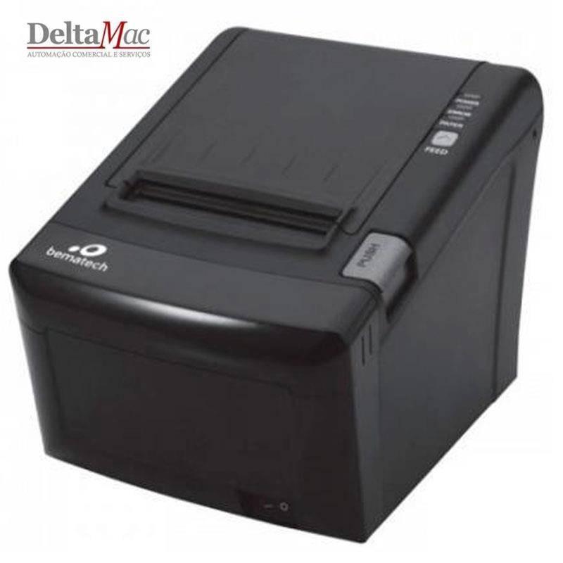 Impressora não fiscal MP-2500 rs-232