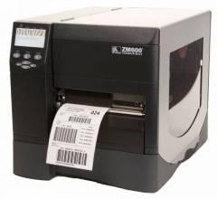 Impressora de etiqueta ZM 600 - ZEBRA