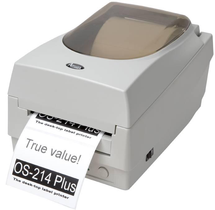 Impressora de etiqueta OS 214 PLUS