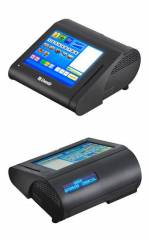 PDV TOUCH SCREEN - SPT 1000 - SWEDA