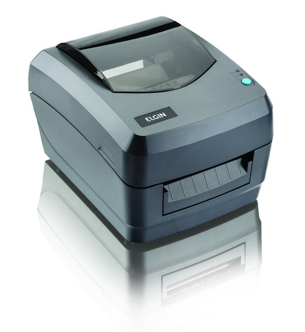 Dados do Produto impressora de etiquetas