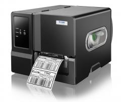 Impressora de Etiquetas Industrial - TT042 elgin