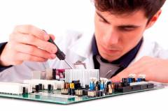 Assistência Técnica de Relógio de ponto (RWtech)