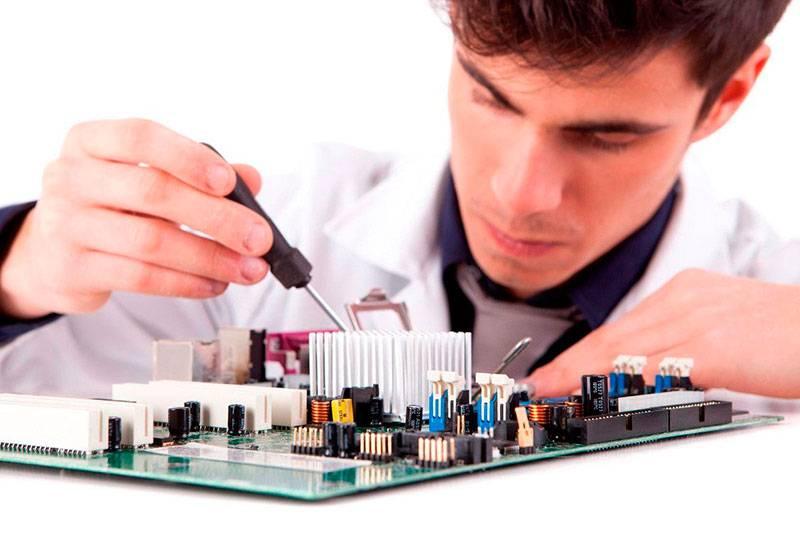 Assistência Técnica de Antenas anti-furto (RWtech)