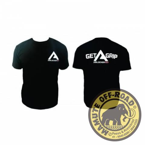 Camiseta ARB